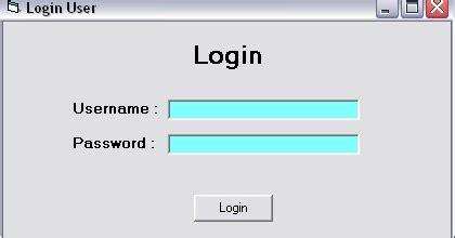 membuat login dengan hak akses php cara membuat program login dengan batasan hak akses pada