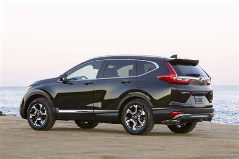2017 honda cr v touring drive review automobile