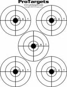 22 long rifle printable targets smallbore 22 caliber rifle targets download and print 11 x