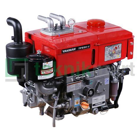 Mesin Yanmar Tf 85 Jual Mesin Serbaguna Engine Diesel Yanmar Tf 65 H