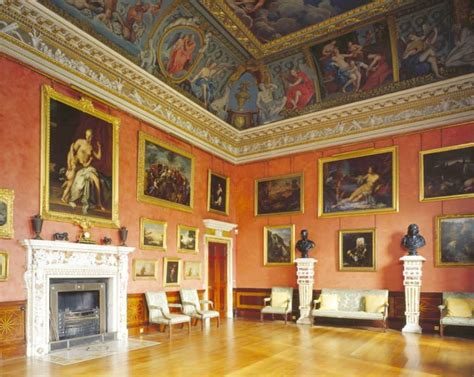 west wycombe house buckinghamshire  room