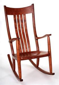 Rocking Armchair Wood Working Rocking Chair Rocker Plans