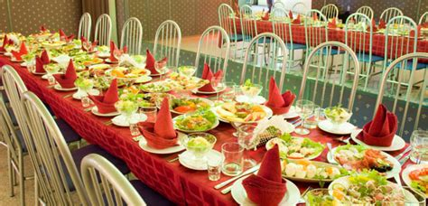 wedding caters simply south wedding