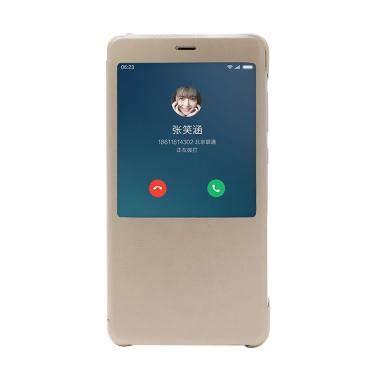 Flip Cover Xiaomi Mi4i Dan Mi4 I Original Oem Polos Hitam Xiaomi Mi4i Grey Harga Xiaominismes