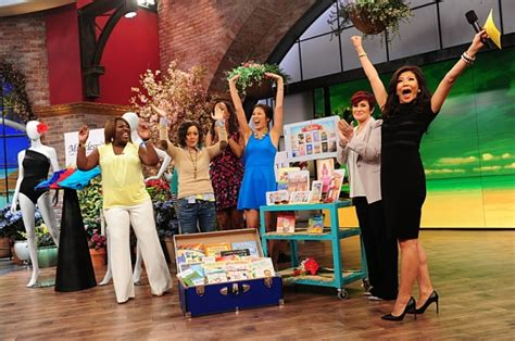 Cbs The Talk Show Giveaways - the talk in nyc page 21 the talk photos cbs com