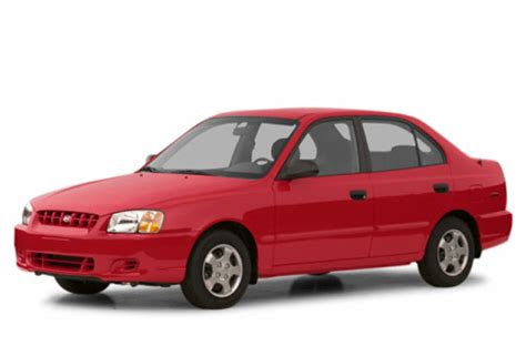 Hyundai Accent 2002 by 2002 Hyundai Accent Overview Cars