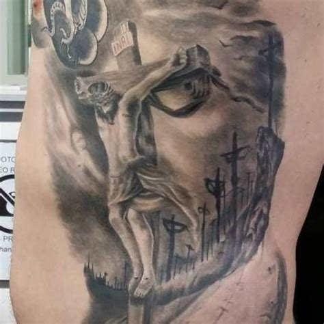 jesus cross tattoo designs best 25 religious tattoos for ideas on