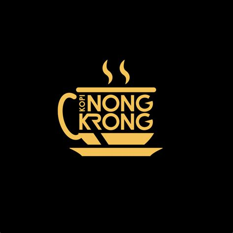 Kaos Kopi Kata Kata sribu desain logo desain logo untuk warung kopi nongkrong