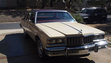 1979 pontiac catalina information and photos momentcar