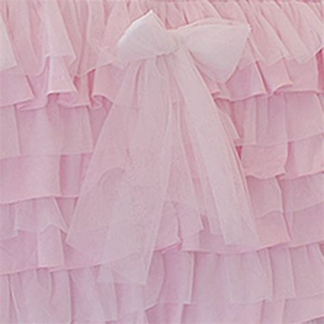 pink bed skirt ruffle bed skirt