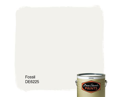 fossil de6225 dunn edwards paints