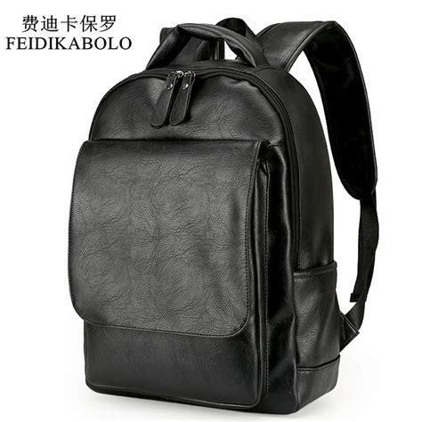 Fashion Bag Black 21134 leather backpack for 2017 backpacks black backpacks fashion rucksack schoolbags