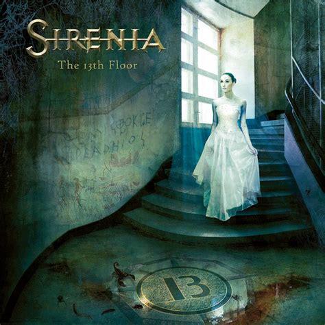 sirenia   floor nuclear blast