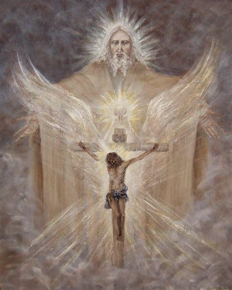 imagenes de dios jesus y espiritu santo mensajes de dios al mundo divina providencia o sant 205 sima