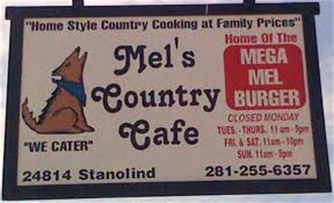 mels country kitchen tomball top 10 restaurants you will josh