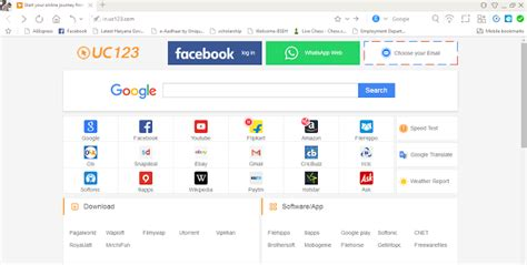 computer browser software free download full version download latest version of uc browser full standalone