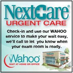 Nextcare Urgent Care Nextcare Urgent Care 13 Reviews A E 8101 N 19th Ave