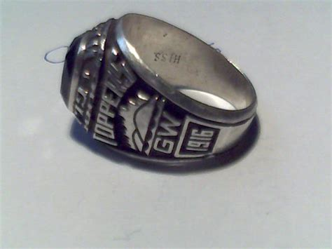 my hs class ring friendly metal detecting forums