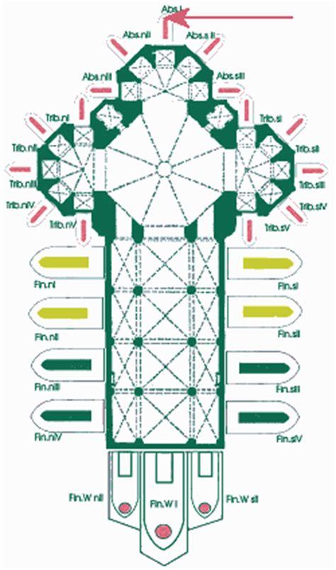 cupola di santa fiore descrizione pianta cattedrale