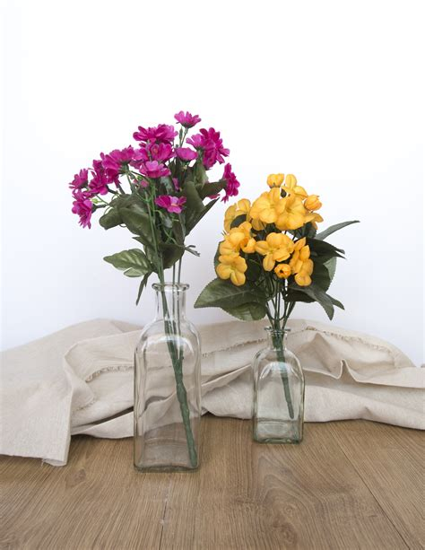 Vase Decoration Table by Free Images Table Wood Petal Glass Vase Decoration