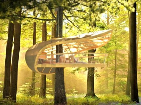 comfort and luxury luxury treehouse the ultimate comfort in nature