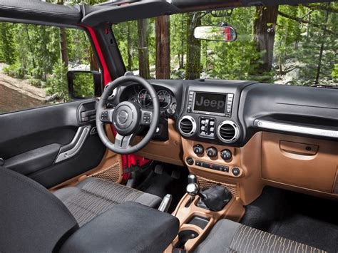 jeep cars inside 2017 jeep wrangler unlimited interior and price autosdrive