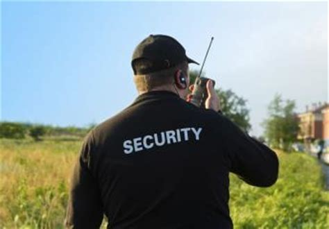 Security Guard Background Check Security Guards And Gaming Surveillance Officers Occupational Outlook Handbook U