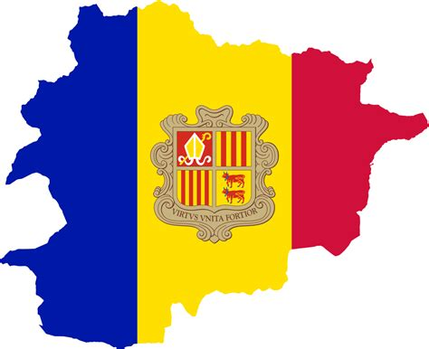 Flag Map file flag map of andorra svg wikimedia commons