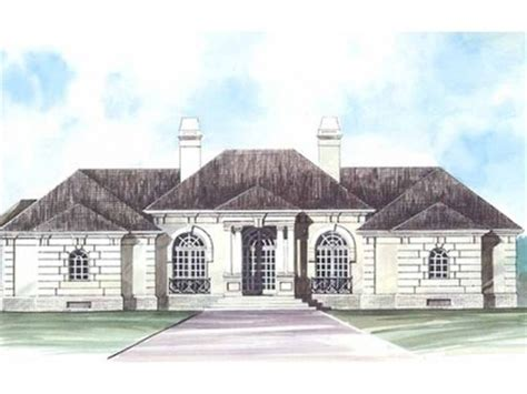 mediterranean house plans one story one story mediterranean house plans mexzhouse com