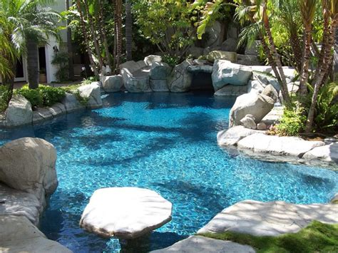 pictures of small tropical swimming pools modern diy
