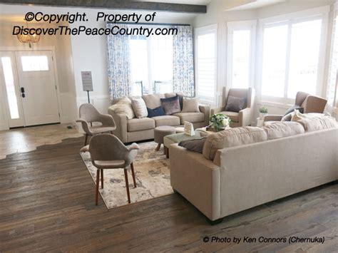 Country Kitchen Photos - grande prairie dream home 2014 picture 1