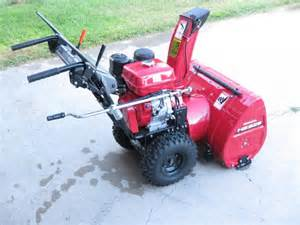 Honda Hs928 Snowblower Honda Hs928 Snowblower Nex Tech Classifieds