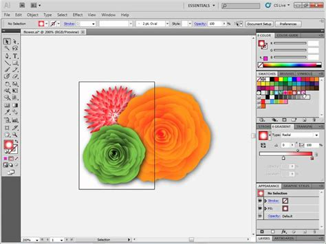 how to color in illustrator replace a color in artwork within illustrator