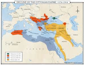 Reasons For Decline Of Ottoman Empire When The End Of Growth Is Not The Beginning Of Decline Paperless History