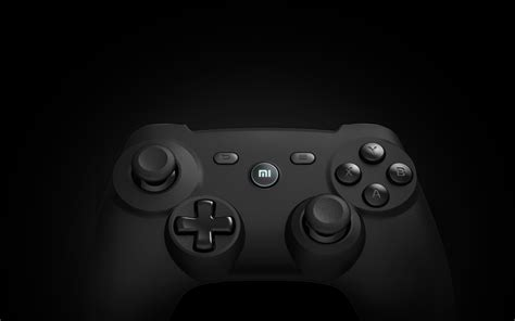 android layout joystick xiaomi xiao mi bluetooth wireless android gamepad joystick