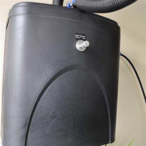 wall mount misting fan tornado misting fans 66cm wall mounted climate australia