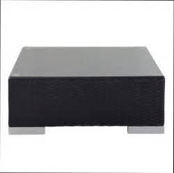 table basse table basse de jardin en resine