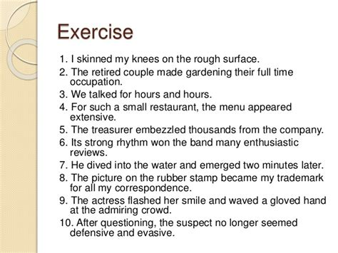 sentence pattern grade 5 free worksheets 187 pattern sentences exercises free math