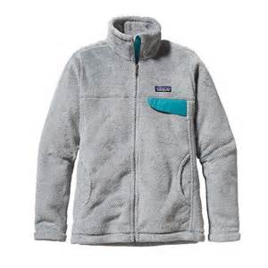 Patagonia women s full zip re tool fleece from patagonia