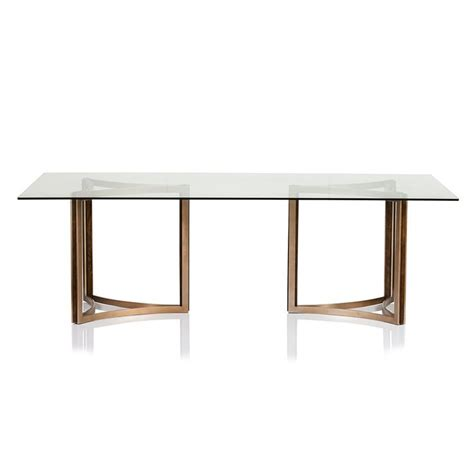 x glass dining table most comfortable glass dining table with wood base best 25