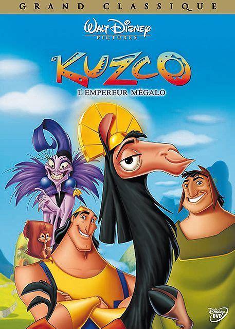 film disney kuzco les 25 meilleures id 233 es de la cat 233 gorie walt disney dvd