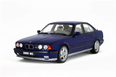 bmw e34 m5 blue otto 1992 bmw m5 e34 avus blue metallic ot576 in 1