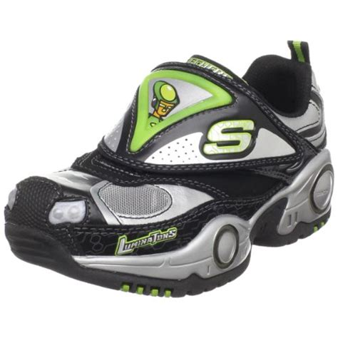 s lights powered by skechers buy best skechers ambit space car lighted shoe on