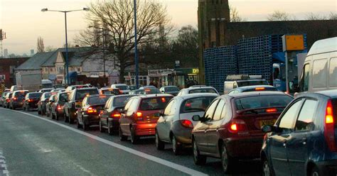 pattern cutter jobs west midlands west midlands mayor urged to get traffic off the roads