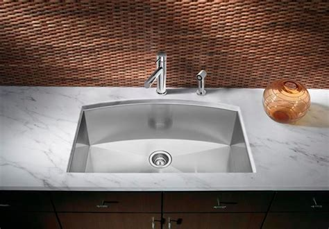steel kitchen sink how to choose a kitchen sink stainless steel undermount