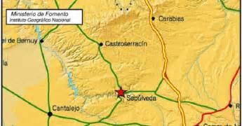 cadena ser en directo segovia el instituto geogr 225 fico nacional registra un terremoto en