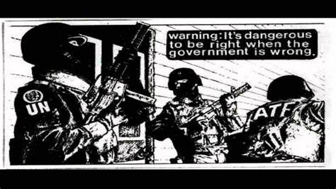 american resistance movement unite or die