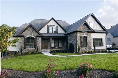 cliffs model home gallery