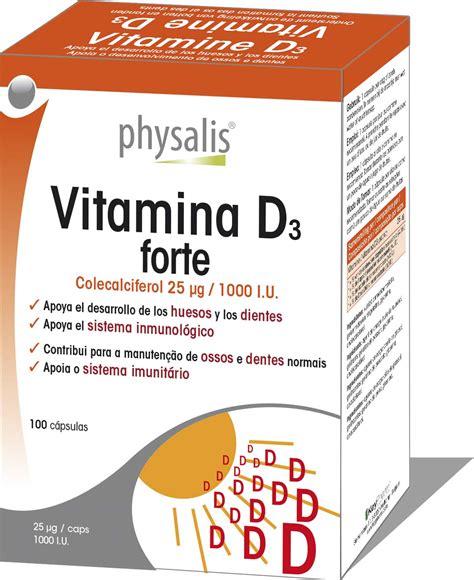 alimenti vitamina d3 vitamina d3 forte keypharm complementos alimenticios