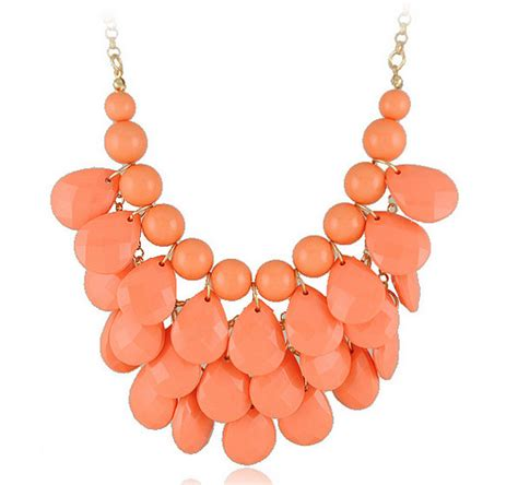 coral colored jewelry coral color jewelry other dresses dressesss